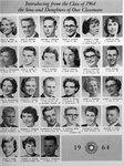 Colby Alumnus: Class of 1964 Legacies (1960)