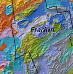 Bedrock Geology of Maine