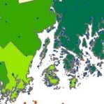 Shorebird Nesting Sites on the Maine Coast