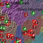 Maine Ski Areas: Past and Present