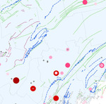 Fault Lines and Earthquakes of Maine 1568-2005