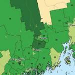 State Senate Environmental Performance 2007-2009