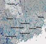 Sources of Drinking Water and Agricultural Chemical Use in Maine