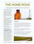 The Home Road: Resources by Tonya Shevenell