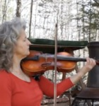 Ann Bagley: The Musical Tale of an Acadian Fiddle Player