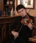Gus LaCasse: Acadian Fiddler by Caroline Winslow, Lily LaMarre, and Gus LaCasse