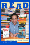 Professor Jonathan White, Sociology Department
