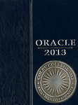 The Colby Oracle 2013 by Colby College