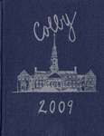 The Colby Oracle 2009 by Colby College