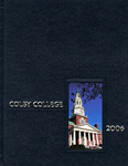 The Colby Oracle 2006 by Colby College