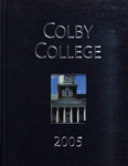 The Colby Oracle 2005