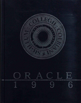 The Colby Oracle 1996 by Colby College
