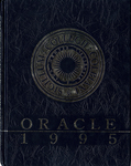 The Colby Oracle 1995 by Colby College