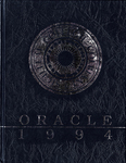 The Colby Oracle 1994 by Colby College