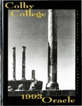 The Colby Oracle 1993 by Colby College