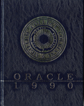 The Colby Oracle 1990 by Colby College