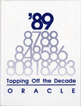 The Colby Oracle 1989 by Colby College
