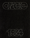 The Colby Oracle 1984 by Colby College