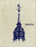 The Colby Oracle 1982 by Colby College