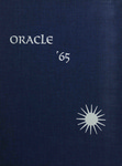 The Colby Oracle 1965 by Colby College