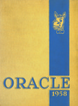 The Colby Oracle 1958 by Colby College
