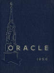 The Colby Oracle 1956 by Colby College