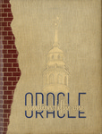 The Colby Oracle 1951 by Colby College