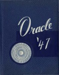 The Colby Oracle 1947 by Colby College