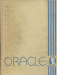 The Colby Oracle 1937 by Colby College