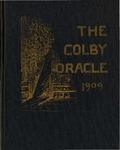 The Colby Oracle 1909
