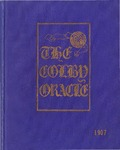 The Colby Oracle 1907