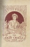 The Colby Oracle 1888 by Colby College