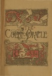 The Colby Oracle 1886 by Colby College