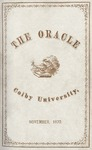 The Colby Oracle 1870