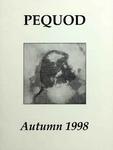 Pequod (Fall 1998)