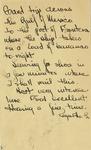 06b. Card to Mrs. L.H. Porter (Back)