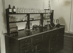 11. Chemistry Room