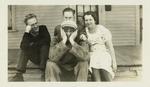 07. Thanksgiving, 1938