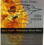 Williamson Street Blues by Bern Porter