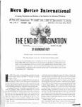 Bern Porter International: Volume 2 Number 5 (October, 1998)