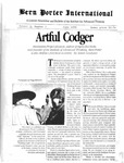 Bern Porter International: Volume 3 Number 3 (June, 1999)