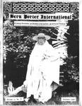 Bern Porter International: Volume 3 Number 5 (October, 1999)