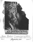 Bern Porter Cosmographic: Volume 1 Number 4 (April, 2000)