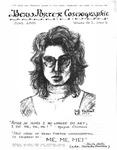 Bern Porter Cosmographic: Volume 1 Number 6 (June, 2000)