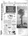 Bern Porter International: Volume 4 Number 12 (December, 2000)