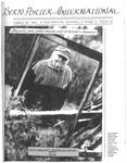 Bern Porter International: Volume 5 Number 1 (January 1, 2001)