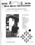 Bern Porter International: Volume 6 Number 2 (Jaunary 15, 2002)