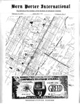 Bern Porter International: Volume 6 Number 4 (February 15, 2002)