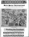 Bern Porter International: Volume 5 Number 11 (June 15, 2001)