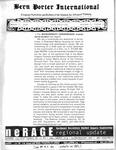 Bern Porter International: Volume 5 Number 5 (March 1, 2001)